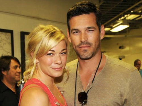 LeAnn Rimes &amp; Eddie Cibrian Want A Reality Show