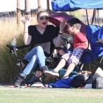 LeAnn Rimes Wants To Take Full Custody Of Brandi Glanville's Children