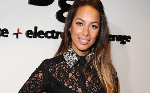 Leona Lewis On Trusting People: 'My Friends Sold Me Out To The Press For Money'