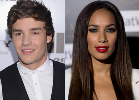 Liam payne dating leona lewis