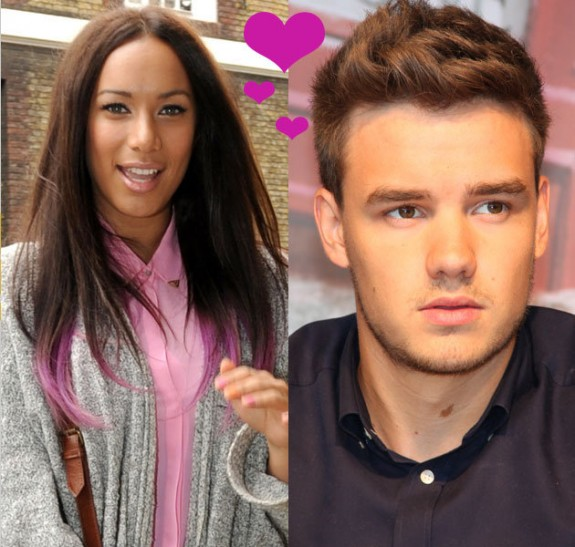 One Direction's Liam Payne Admits: 'Yes, I Do Fancy Leona Lewis'