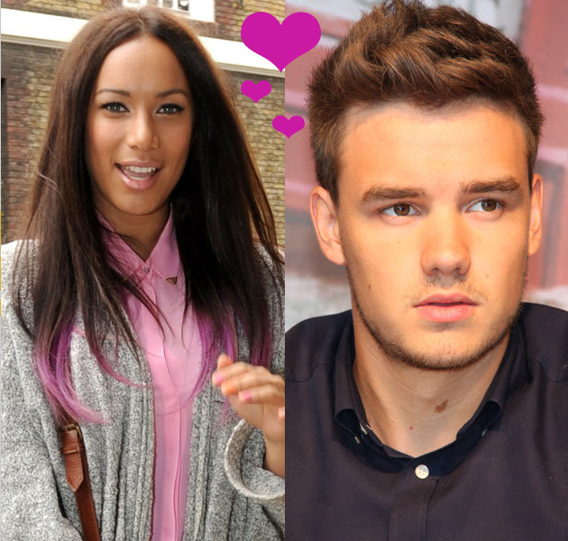 Dating Liam Leona Lewis Payne Confirms