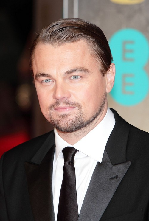 Leonardo DiCaprio And Girlfriend Toni Garrn Move In Together - Report