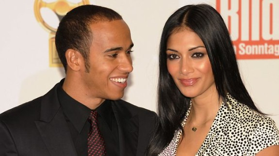 Nicole Scherzinger To Leave Lewis Hamilton After He Invited Ten Girls Back To His Hotel Room