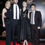 Miley Cyrus Jealous Of Jennifer Lawrence And Liam Hemsworth Relationship?