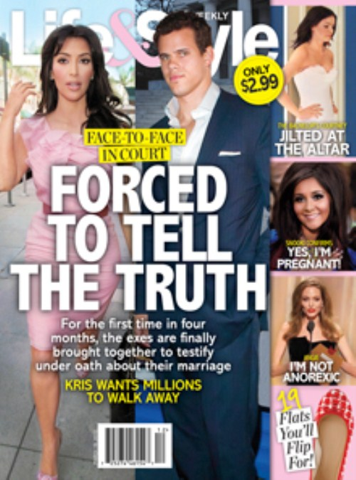 Kris Humphries Wants Millions To Walk Away From His Marriage To Kim Kardashian