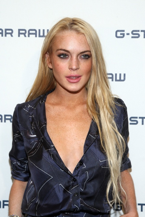 Lindsay Lohan Going To Jail: Probation Violation, Obstruction of Justice, Angry Judge Saga Continues!