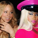 Nicki Minaj Threatens To Beat Up Mariah Carey After The Two Clash Over American Idol Contestant – VIDEO