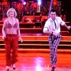 Martina Navratilova Is First Contestant Eliminated On &#039;Dancing with the Stars&#039;