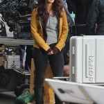 Megan Fox Serious About Giving Up Her Movie Career For Her Family!