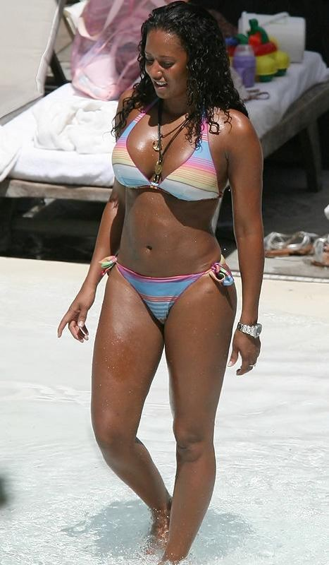 mel b bikini