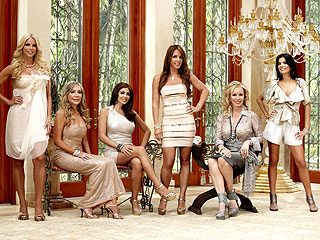 The Real Housewives of Miami Cast Photos