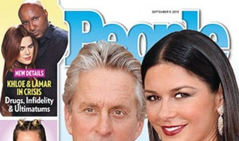 Michael Douglas and Catherine Zeta-Jones' Marriage Is Over
