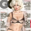 Michelle Williams - GQ - 2012 - 4