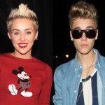 Did Justin Bieber Leave Selena Gomez For Miley Cyrus?