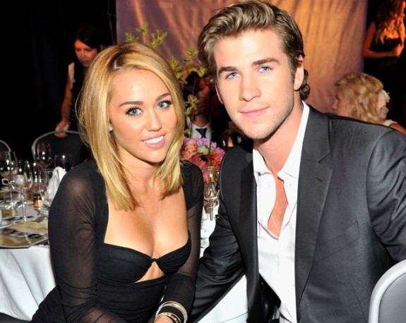 Miley Cyrus Was Completely Surprised When Liam Hemsworth Proposed