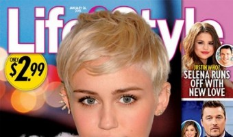 Miley Cyrus Pregnant And Dumped By Patrick Schwarzenegger