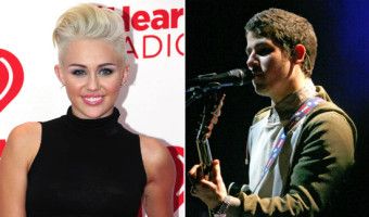 Miley Cyrus Says New Jonas Brothers Song 'Wedding Bells' Is Aimed At Her