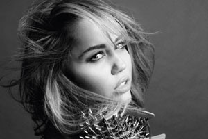 Miley Cyrus is VERY Grown Up For Marie Claire – Photos, Video
