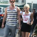 Miley Cyrus Won't Let Fiance Liam Hemsworth Make Her Delete Twitter