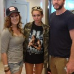 Miley Cyrus Guilt-Tripped Liam Hemsworth Into Staying Prior To Split