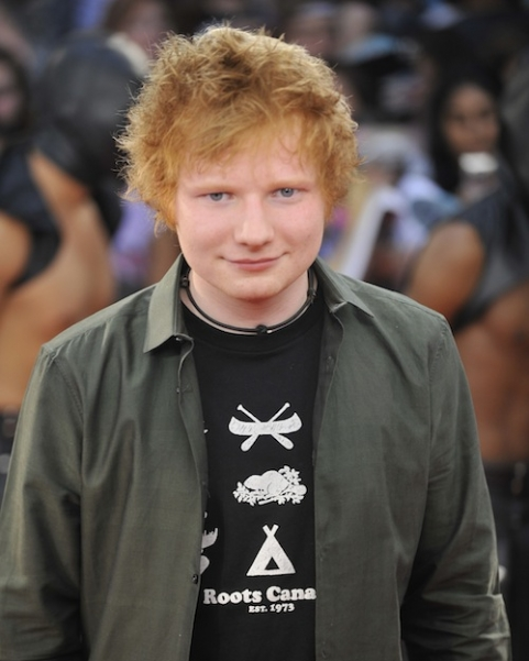 Ed Sheeran Recalls Harry Styles Donating $6,000 Worth Of Hot Food To Homeless People