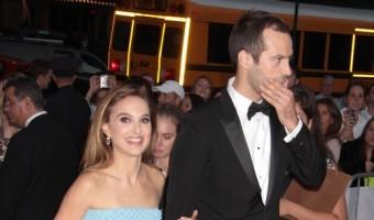 Natalie Portman Excited To Leave Los Angeles For Paris