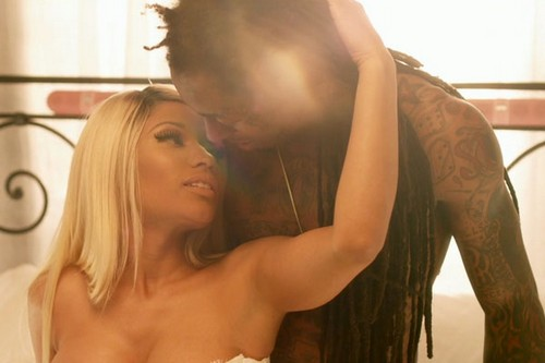 Nicki Minaj New High School Video With Lil Wayne SEE HERE! (VIdeo)