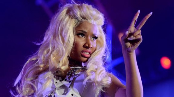 Nicki Minaj Rages At People On Twitter After Pulling Out Of V Festival Concert Due To Health: &#8216;Eat Sh*t And Die&#8217;