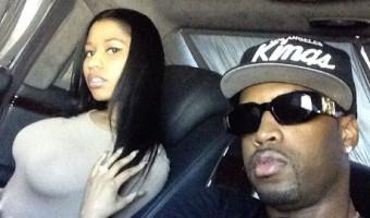 Nicki Minaj Gets Married To Safaree Samuels In Cabo – See Their Wedding Rings Here