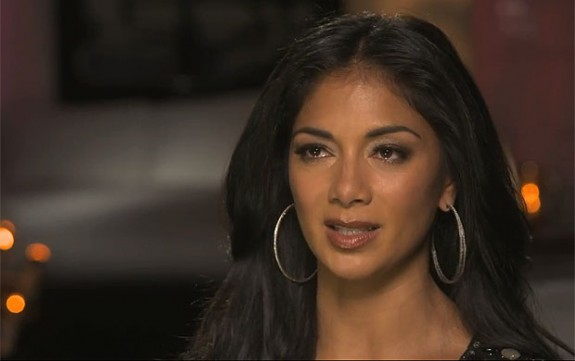 Nicole Scherzinger: &#8216;I Struggled With Bulimia&#8230; I Was Disgusted With Myself&#8217;