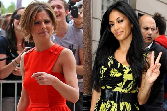 Cheryl Cole Found Nicole Scherzinger 'Crazy' For Dancing To Her Own Songs While Acting Like An Obsessive Fan