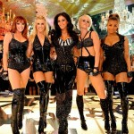 Nicole Scherzinger On Pussycat Dolls: 'I Sang 95% Of All The Songs On Our Records'