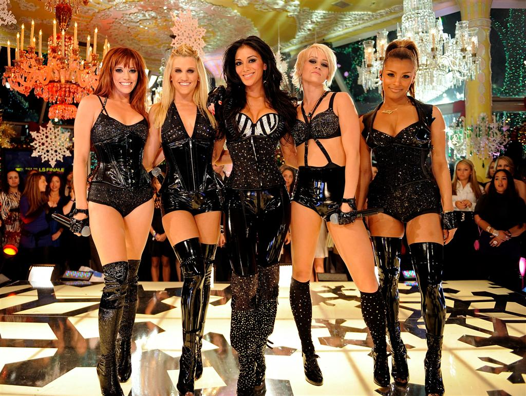 The Pussycat Dolls News, Music Performances and
