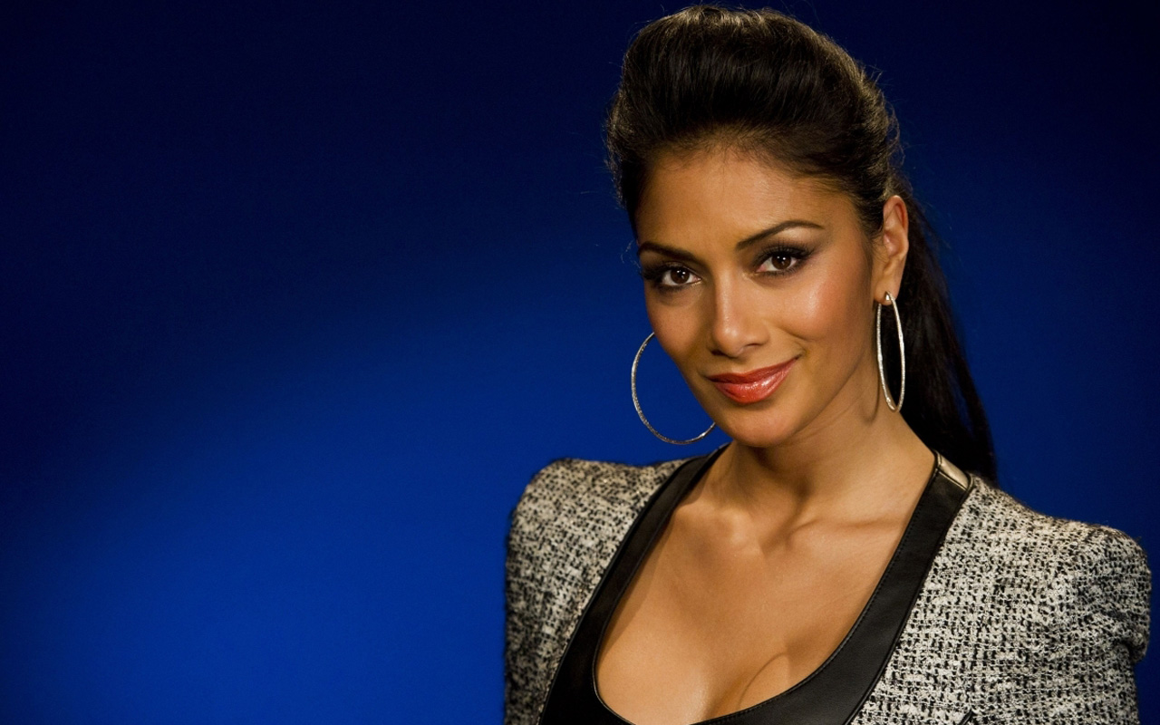 nicole scherzinger x factor uk