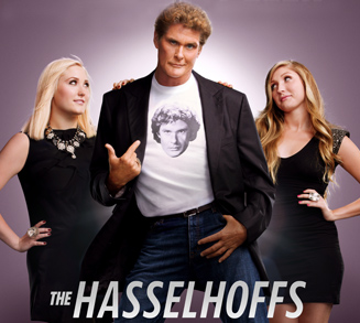 The Hasselhoffs Premiere Tonight