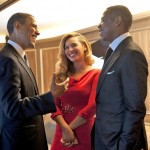 Barack Obama Gave Jay-Z Parenting Tips: 'I Made Sure He Was Helping Beyonce With The Baby'