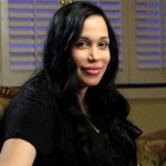 Octomom Is Back On Welfare – When Will Her Cycle Of Tragedy Stop?