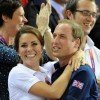 Prince William Feared Getting Caught On Olympic Kiss Cam With Kate Middleton