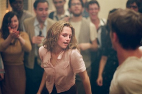 FIRST Photos: Kristen Stewart 'On The Road'