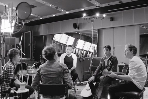 one direction little things