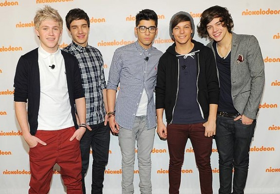 One Direction Have Pocketed $100 Million… And An Extra $200 Million For Simon Cowell