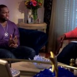 A Very Matured 50 Cent Sits Down With Oprah For An Intimate Interview [VIDEO]