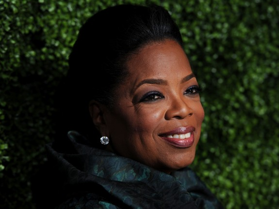 Oprah Winfrey Purchases Father's Barber Shop, His Wife Is Furious: 'His Daugher Doesn't Care'