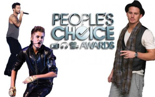 People's Choice Awards Is Tonight - Winner Predictions!