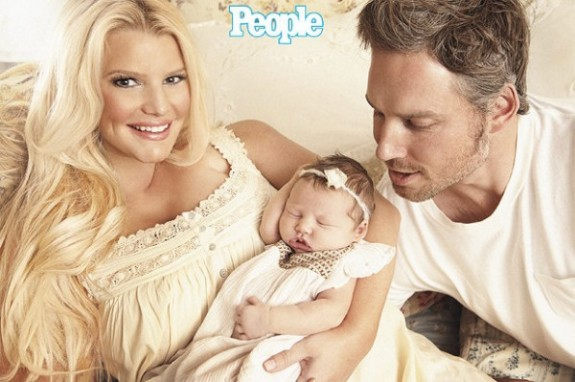 Jessica Simpson Will Not Starve Herself To Lose Weight, Says She Wants To Lose It Sensibly