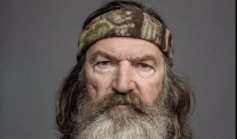 Phil Robertson Drama Continues – Duck Dynasty Star Called a Pedophile by AATTP (VIDEO)