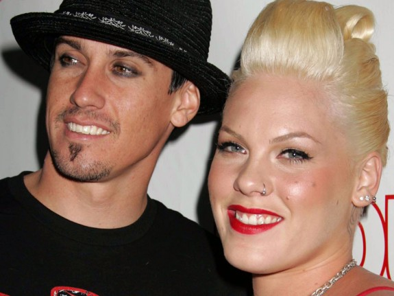 Pink On Relationship With Carey Hart: 'Our Marriage Will Never Be Perfect'