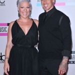 Pink Quit Drugs After She Nearly Overdosed In A Club At The Age Of Fifteen