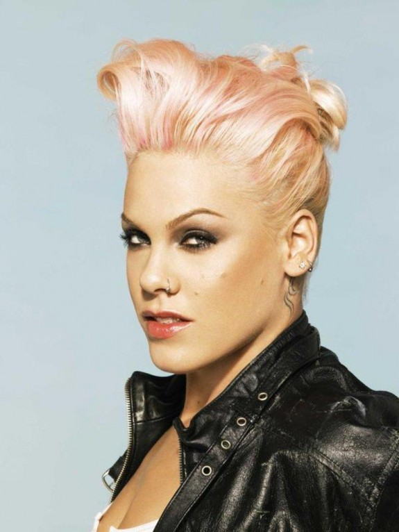 P!nk Says She Rejected 'American Idol', 'The Voice' And 'X Factor' Offers Because She's Too Honest